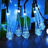 Licht-Streifensun-Energien-Sonnenkollektor-Weihnachtslichter BlinkensDecorational LED mit niedrigem Preis