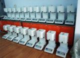 Appareil de contrôle en plastique d'index de flux de fonte