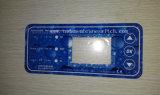 Membrana cubierta con la ventana transparente (TD-O-063)