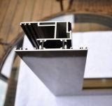 Ventana de aluminio a prueba de sonido para la Casa de la Norma Internacional