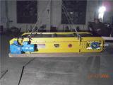 中断コンベヤーベルトのミネラル鉄の磁気分離器