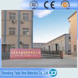 De maagdelijke/Gerecycleerde HDPE PE100 HDPE Grondstoffen van de Rang van de Pijp Plastic