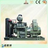 250kw Reeks van de Generator van de diesel Reeks van de Generator de Geluiddichte