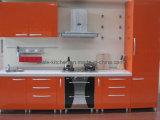 ラッカー食器棚SL-10-24