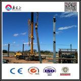 Taller de acero del panel de emparedado de China