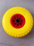 Neumático de goma neumático 3.50X8 de la carretilla