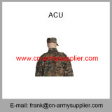 Uniforme Tessile-Bdu-Digitale Acu-Militare di combattimento dell'esercito del camuffamento della polizia