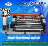 Machine onduleuse de feuille Semi-Automatique de toiture de qualité