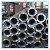 La pipe principale d'approvisionnement en eau à la centrale