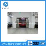 Ascenseur moderne de véhicule de vente chaude, levage de véhicule pour le parking