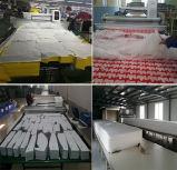 بناء قطعة قماش يقطع آلة آليّة مستقيمة سكّين بناء [كتّينغ مشن]