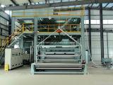 1.6m Doulble Beam PP Spun Bond Non Woven Machine