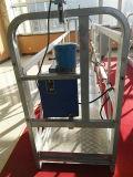 販売のZlp鋼鉄によって動力を与えられるアルミニウム作業プラットホーム