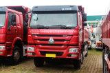 Carro de vaciado pesado de Sinotruk HOWO-7 8X4 (carro de volquete del carro de /Dump del carro del camión)