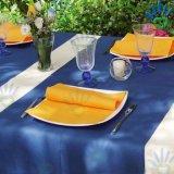 Einmal Using pp.-nichtgewebten Tisch-Deckel für Gaststätte-Esszimmer