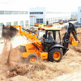 MP180 Backhoe Prijs in India