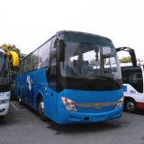 12m Weichai 336HPの後部エンジンを搭載する60のシートの乗客バス
