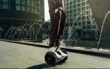Scooter sportif de roue de Xiaomi Ninebot deux de transport