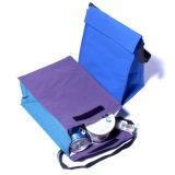 Bolso termal aislado bolso de enfriamiento del almuerzo del bolso del almuerzo del almuerzo (KM7767)