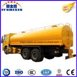 20000liters 6silos Kohlenstoffstahl Gasoling/Diesellkw des Tanker-6*4 für Philippinen-Markt