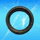金属のグラファイトの物質的な螺線形の傷のガスケット中国製