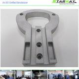 Изготовленный на заказ алюминиевые поворачивая части подвергать механической обработке CNC