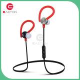 Auriculares Bluetooth sin hilos de la promoción con el micrófono