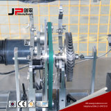 JP-horizontale balancierende Maschine für Wicklungs-Maschinen-Läufer