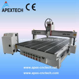 Cnc-Mittelmaschine CNC-Möbel 2030, die Maschinen-Fräser herstellen