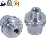Metallo di precisione dell'OEM che lavora le parti alla macchina di CNC dall'azienda lavorante