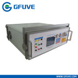 L'EMC source d'énergie testent et d'essais de l'instrument de mesure Gf303p EMC avec l'écran LCD de l'anglais de grand écran