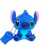 USB Flash Drive koala animal personalizada PVC de la historieta impulsión de la pluma