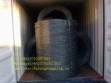 SAE1008, 1010 fil d'acier Rod, fil d'acier