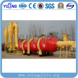 Ce Biomass Wood Sawdust Drum Rotary Drying Machine