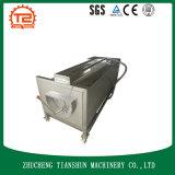 Lavadora rotatoria de la peladura de la limpieza de la lavadora y de la patata