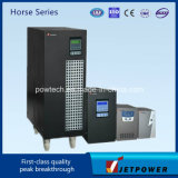 Lijn Met lage frekwentie Interactief UPS van de Enige Fase van de Golf van de Sinus van de Reeks 2KVA UPS van het paard de Ware