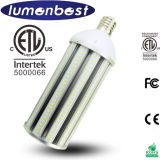 cETLus/ETL 개조 창고 빛의 경쟁적인 100W LED 옥수수 전구