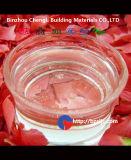 試供品水還元剤のPolycarboxylic Superplasticizerの化学薬品の使用法