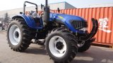 100HP 4WD Tractor agricola 1004