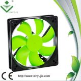 ventilateur de C.C de 120*120*25mm fait dans ventilateur de vente chaud de la Chine 2016 le mini