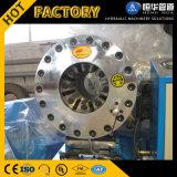 Сделано в шланга качества давления Китая цене машины оптового высокого гидровлического гофрируя