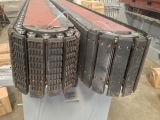 방위 구조 MCU 통제 직선 유리제 테두리 기계