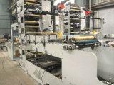 Печатная машина ярлыка снабжения цвета Ybs-570 6
