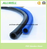 PVCプラスチック高圧スプレーのエア・ホースのガスのホース