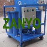 Dispositif de filtre à particules pour Huile Transformateur / Turbine Oil / Lubricating Oil