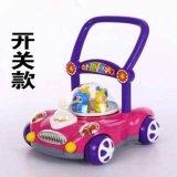 Carro do brinquedo com punho