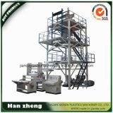 El PE máquina que sopla de la película de la coextrusión de tres capas para la agricultura 45-3-1300