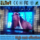 pH4 Fantastic Image Indoor LED Screen