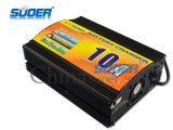 Suoer inteligente cargador de batería rápido 220V DC cargador de batería inteligente 24V 10A (MA-2410A)