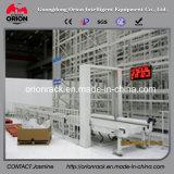 Automatisches Speicherladeplatten-Racking-System